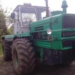 Трактор т150к, Екатеринбург