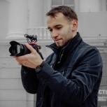 Видеооператор, видеограф, видеосъемка, видеомонтаж, Екатеринбург