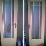 Замена стекла в дверях, Екатеринбург
