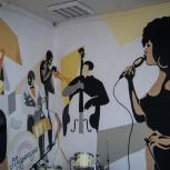 Декорирование и роспись стен, Екатеринбург