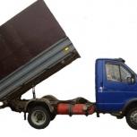 Вывоз строительного мусора, грузчик, недорого, валом, область, Екатеринбург