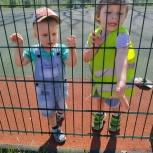 Идет набор деток в садик, Екатеринбург