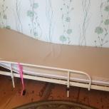 Медицинская кровать для лежачих в комплекте, Екатеринбург