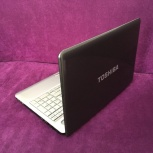 "Ноутбук Toshiba L500D, 15,6"", 2ядра, 4Гб, Екатеринбург"