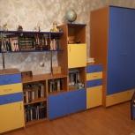 Продается мебель: детская стенка, Екатеринбург