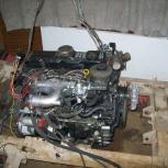 Двигатель для УАЗ / Буханка / Газель Nissan - TD27, Екатеринбург