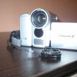 Продам видеокамеру SHARP VL-Z3., Екатеринбург