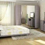 Спальня Дольче нотте-21, модульная (ЛР), Екатеринбург
