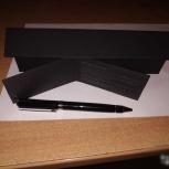 Продам фирменную ручку Hugo Boss, Екатеринбург