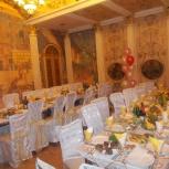 Помощь в подборе площадки для проведения свадьбы, юбилея!!, Екатеринбург