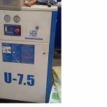 Винтовой компрессор U-7.5 бу,, Екатеринбург