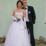 Свадебное платье-для любимой и единственной, Екатеринбург