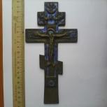 крест, Екатеринбург
