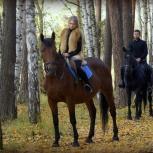 Конные фотосессии на природе, Екатеринбург
