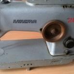 Промышленное швейное оборудование, Екатеринбург