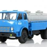 Модель автомобиля МАЗ-500А АЦПТ-5,6., Екатеринбург