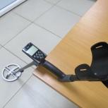 Металлоискатель XP Deus (катушка 22.5 см HF, блок, без наушников), Екатеринбург