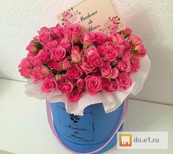 Доставка свежих цветов в шляпных коробках кованые подставки под цветы купить омск