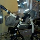 Продам коляску ADAMEX Neon, Екатеринбург