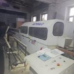 Автоматический чашкорезный станок Stromab Autoblox, Екатеринбург