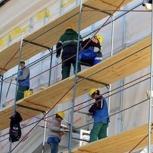 Строительные работы, Екатеринбург