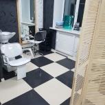 Раб место в аренду для 2-х мастеров (парикмахеры), Екатеринбург