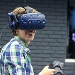 Привет, Морти - клуб виртуальной реальности Екб, Екатеринбург