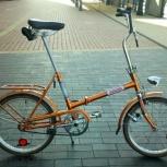 Куплю недорого или даром велосипед взрослый складной или на запчасти, Екатеринбург