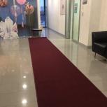 Красная ковровая дорожка в аренду, Екатеринбург
