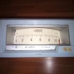 Милливольтметр Ш4501, СССР, Екатеринбург