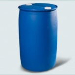Бочка Тара пластиковая с пробками синяя L-R (7.2), Екатеринбург