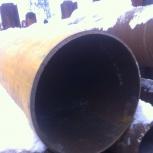 Предлагаем трубы толстостенные из наличия со склада в г. Березовский, Екатеринбург