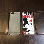 Чехлы iPhone 6S б/у, Екатеринбург
