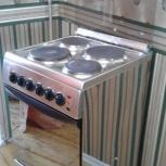 Продам Электрическую плиту с электрической духовкой ARDO-A504EB, Екатеринбург