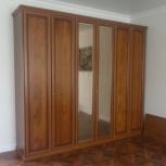 Сборка и установка мебели, Екатеринбург