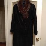 Продам женское кожаное пальто, Екатеринбург