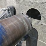 Алмазное бурение (сверление) отверстий в бетоне, Екатеринбург