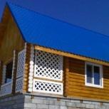 продам новый дом на вывоз, Екатеринбург