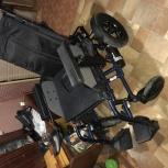 Эл коляска для инвалидов  ortonica, Екатеринбург