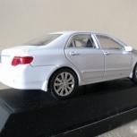Toyota Corolla 1/43, Екатеринбург