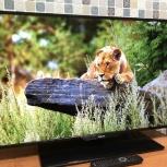 Сверхтонкий 108см Качественный Philips DVB-T2,Full, Екатеринбург