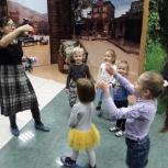 Актерские курсы для детей 4-6 лет, Екатеринбург