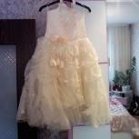 Платье бальное, Екатеринбург