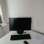 Комплект: системный блок + монитор, Екатеринбург