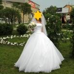 Свадебное платье 42-44, Екатеринбург