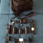 Фотокамера Canon 5d mark 2. Объектив Canon L, Екатеринбург