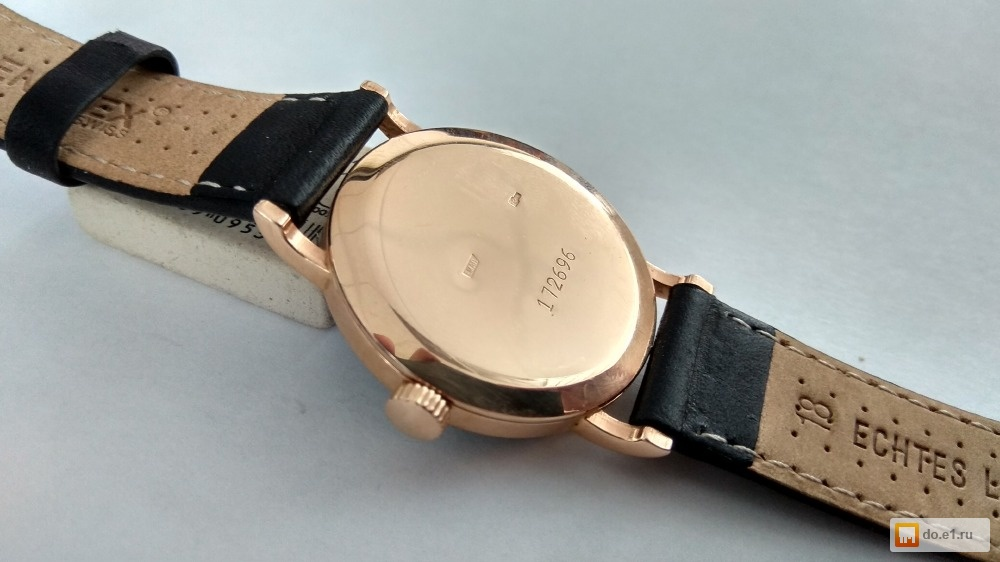 Продам золотые часы МакТайм фото, Цена - 29000.00 руб., Екатеринбург -  E1.ОБЪЯВЛЕНИЯ d7e4b48e3e9