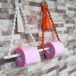 Держатель для туалетной бумаги, Екатеринбург