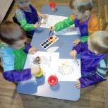 Няня у себя на дому, 5 детей, Екатеринбург