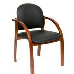 Кресло посетителя CHAIRMAN 659 Terra, Екатеринбург